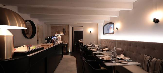 Summum Prime Boutique (R) - Ristorante & Lounge