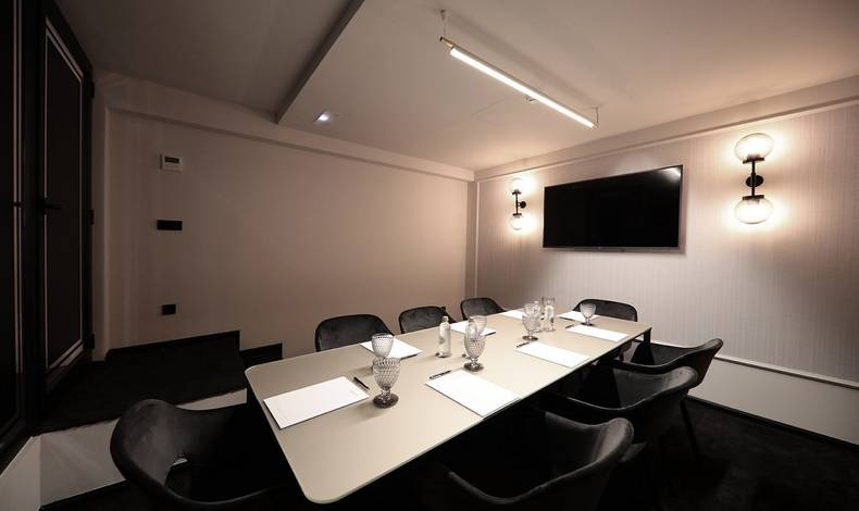 Sala Executive Summum Prime Boutique Hotel Palma